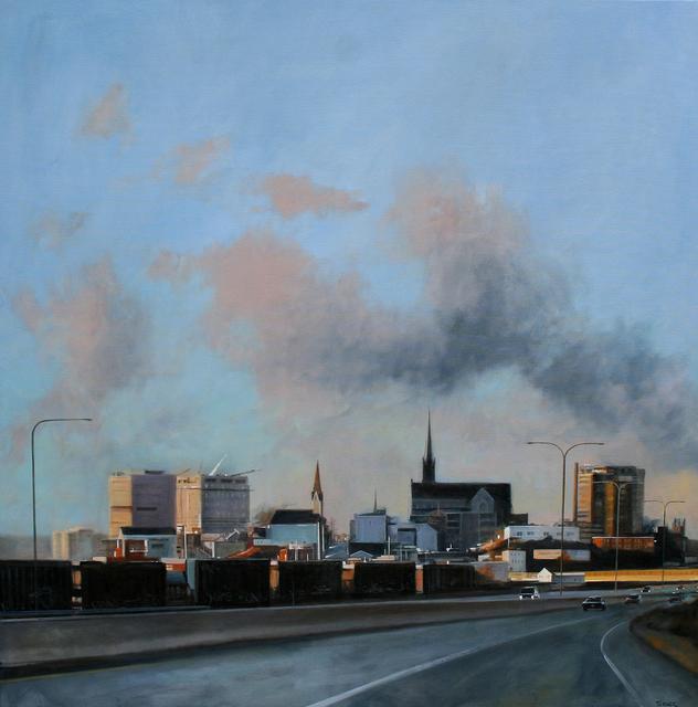 Cliff Turner, 'Westbound', 2019, Gallery 78