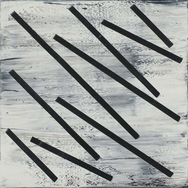 , 'Pintura 13.26,' 2013, Ana Mas Projects