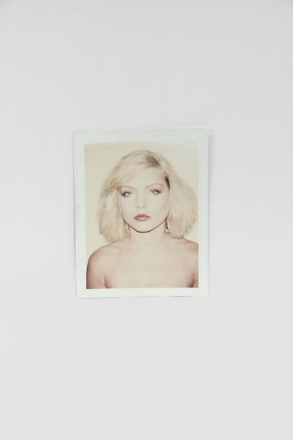 Andy Warhol, 'Debbie Harry', 1980, Jack Shainman Gallery