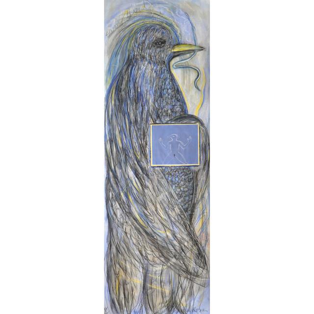 , 'Early Bird,' 2015, Carter Burden Gallery