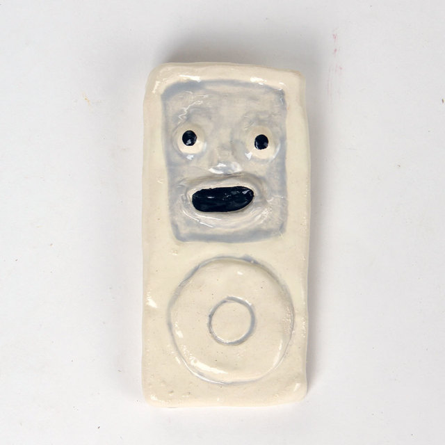 , 'iPod Mini,' 2017, Black Book Gallery