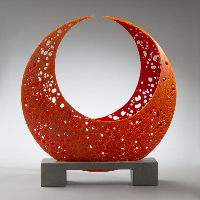 , 'Solar Ember,' 2019, Winterowd Fine Art