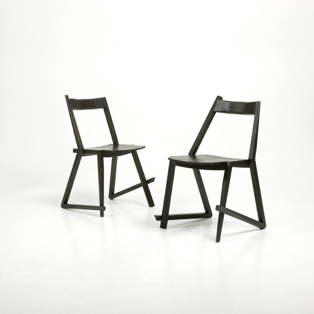 , 'DFKT (stackable chair),' , Ikon Arts Foundation