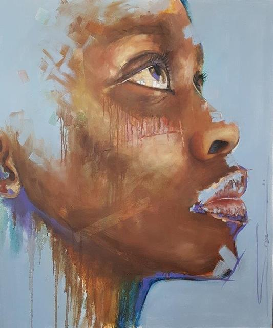 , 'Seeker II,' 2019, ARTsouthAFRICA