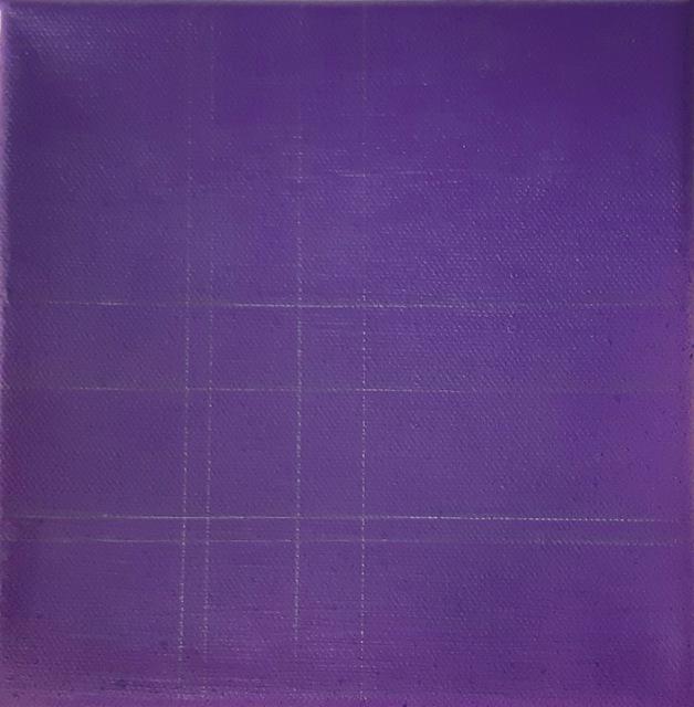 , 'Untitled (9 Squares) 18089,' 2018, Robert Kananaj Gallery