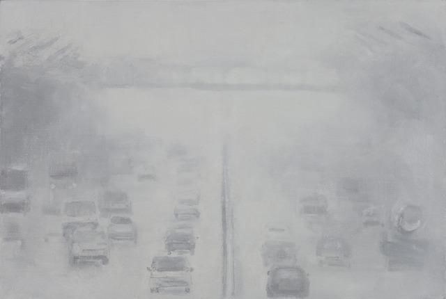 Li Dazhi 李大治, 'Big Fog', 2012, Aye Gallery