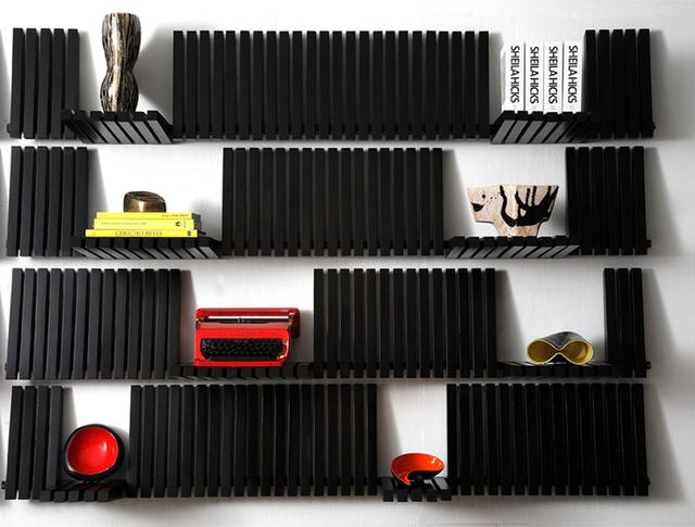 Sebastian Errazuriz, 'Piano Shelves', 2007, Cristina Grajales Gallery