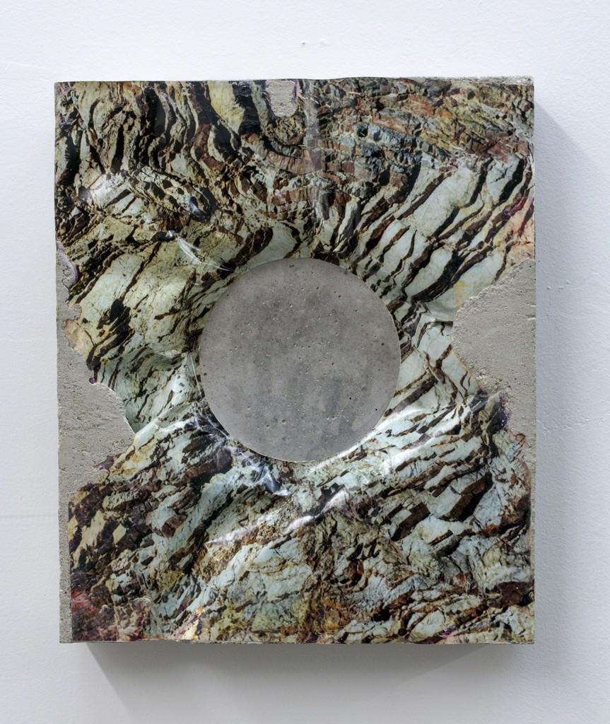 Rock Hole Punch (Headlands)