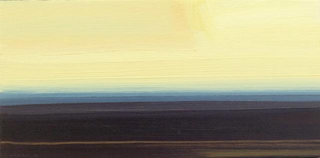 Lisa Grossman, 'Horizon 4', 2014, Haw Contemporary