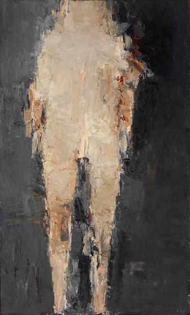 , 'Standing Figure,' 1962, Osborne Samuel