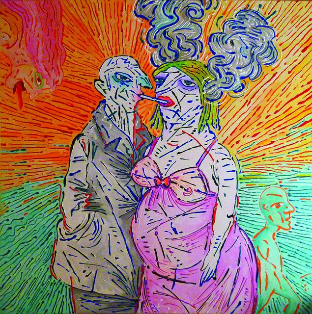 , 'Banal,' , Gallery Apel