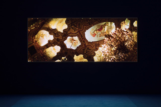Isaac Julien, 'Western Union Series No. 6 (Afterlife)', 2007, Roslyn Oxley9 Gallery