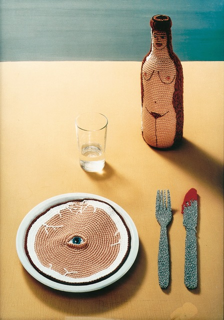 Patricia Waller, 'To Magritte I  ', 2015, Photography, Archival pigment print, Brownie Project