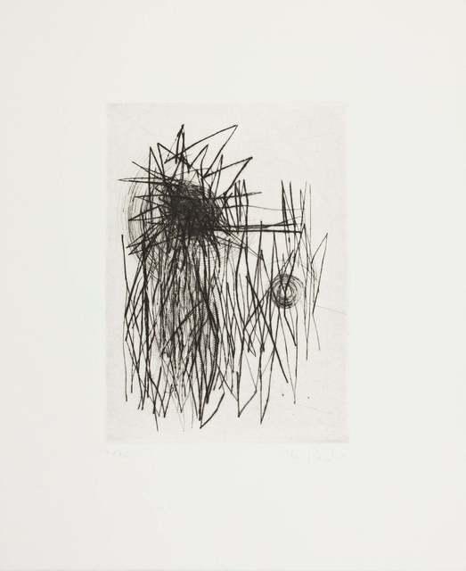 Charo Pradas, 'S/T', 2002, Galeria Maior