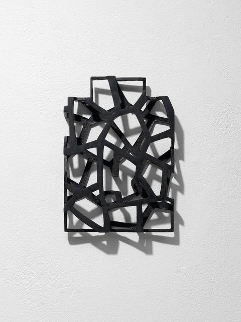 , 'Building,' 2014, Anne Mosseri-Marlio Galerie