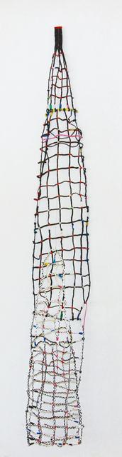 , 'Long Net,' 2018, Friesen Gallery