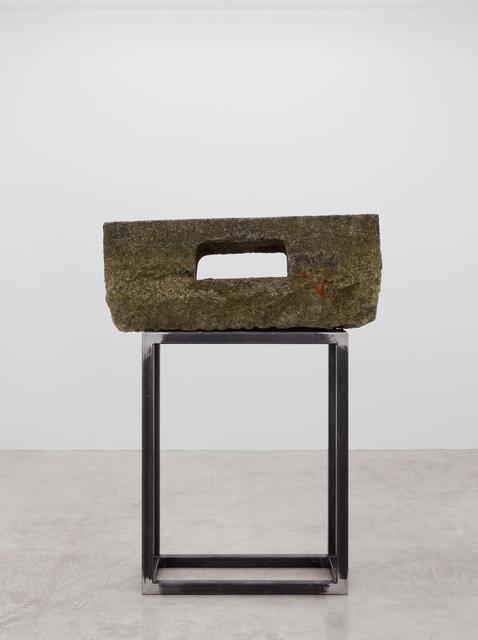 , 'Schlund,' 2013, Croy Nielsen