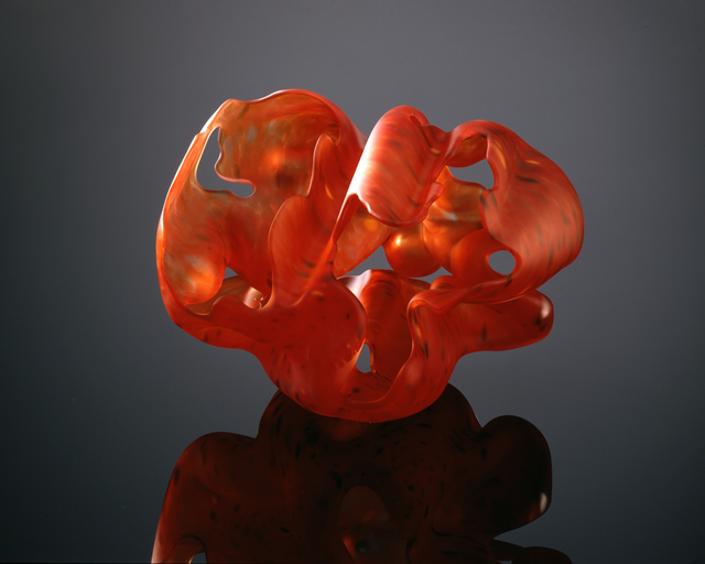 Marvin Lipofsky, 'China Group II 1999 - 2000 #11', 2000, Duane Reed Gallery