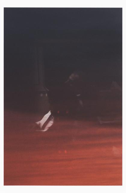 Sam Shmith, 'Untitled (figure, glass, sky)', 2019, ARC ONE Gallery
