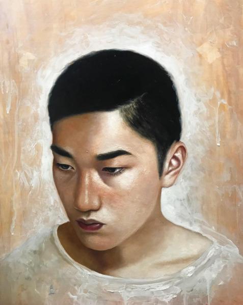 , 'Chufue,' 2017, Helikon Gallery & Studios