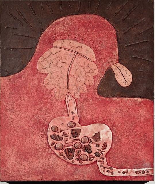 , 'Glutão,' 1965, Museu de Arte Moderna (MAM Rio)