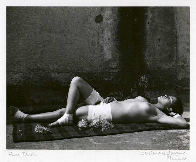 , 'La Buena Fama Durmiendo,' 1938, Edwynn Houk Gallery