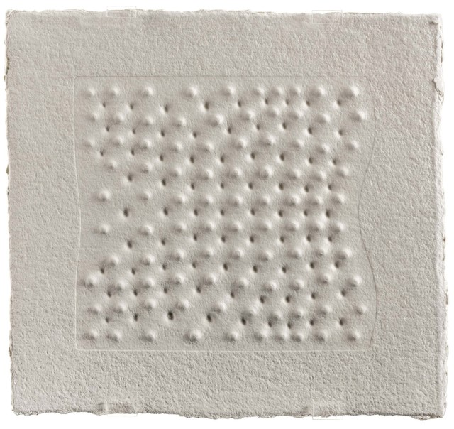Enrico Castellani, 'Multiplo uno', 2010, ArtRite