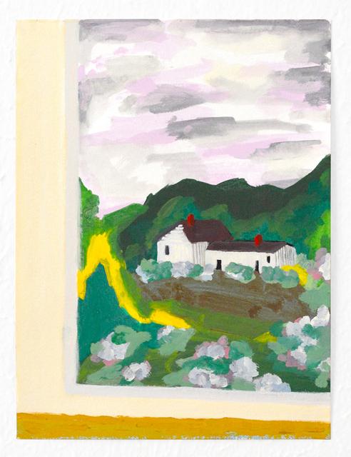 , 'Emerson Rd.,' 2016, Galleri Urbane