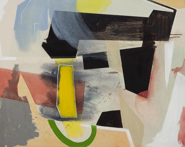 , 'Can I Kick It,' 2015, Art Mûr