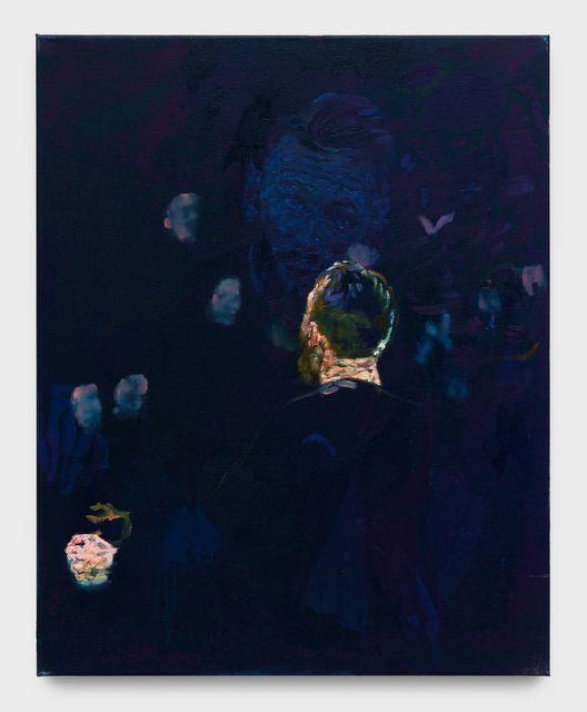 , 'Teddy Teddy Teddy...,' 2018, Almine Rech Gallery