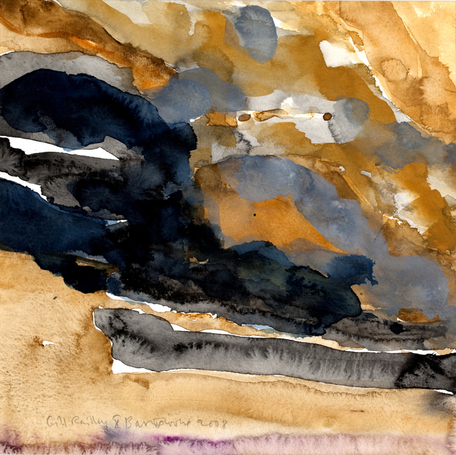 , 'Cill Raillaig X,' 2008, Oliver Sears Gallery