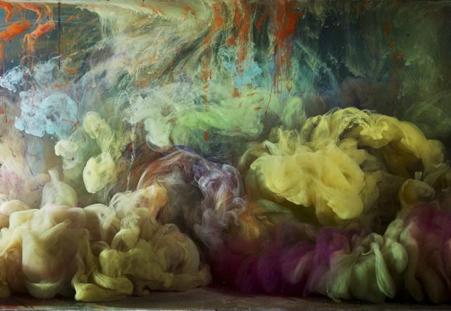 , 'K3 Abstract 13785,' 2015, Winston Wächter Fine Art