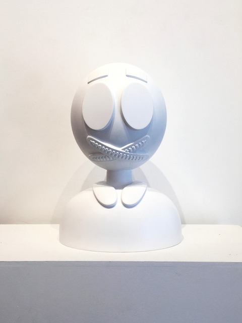 , 'Mr. White,' 2018, Joseph Gross Gallery