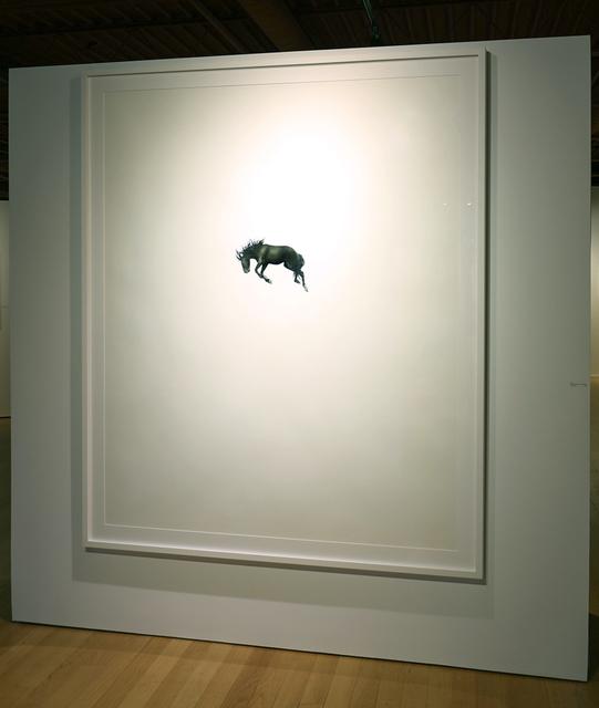 , 'Hugo ,' 2018, Moberg Gallery