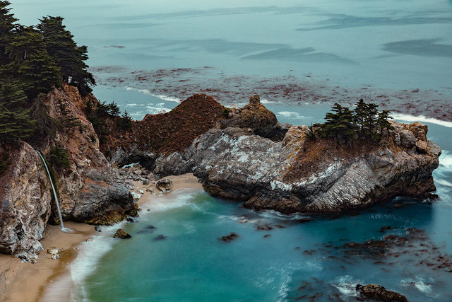 , 'California Coast,' 2016, ArtStar