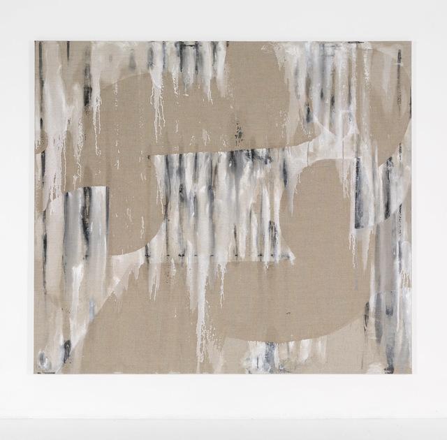 , 'Epigraph (SWS IV),' 2015, Nina Johnson