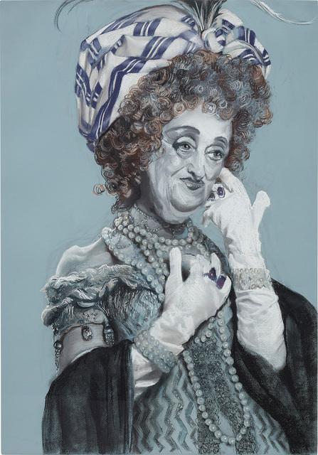 Rachel Feinstein, 'Eileen (gloves)', 2005, Phillips