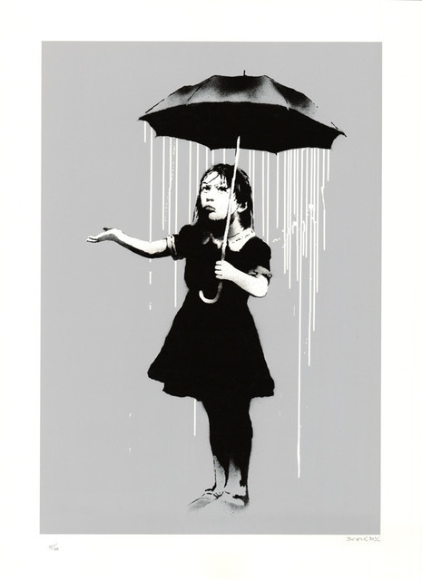 Banksy, 'NOLA (Signed)', 2008, Prescription Art