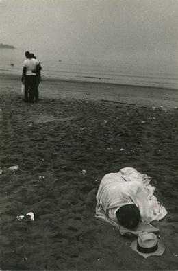 , 'Coney Island ,' Vintage, Danziger Gallery