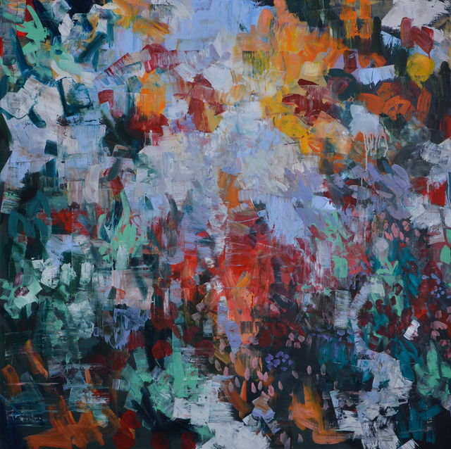 , 'Energy of Color,' , Russell Collection