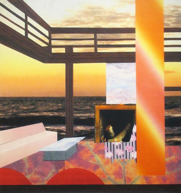 , 'High Tide,' 2004, Wilding Cran Gallery