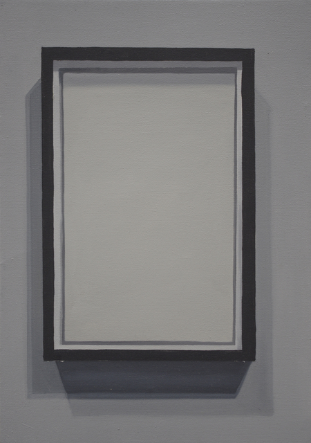 , 'Suprematist Painting: Rectangle and Circle, 1915,' 2015, Assembly Gallery
