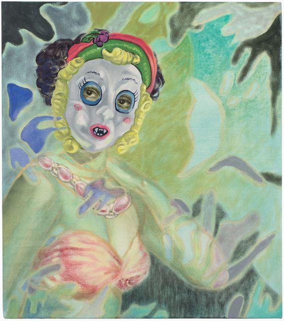 , 'Other Side - Dorothy as Sea Vamp,' 2018, John Wolf Art Advisory & Brokerage