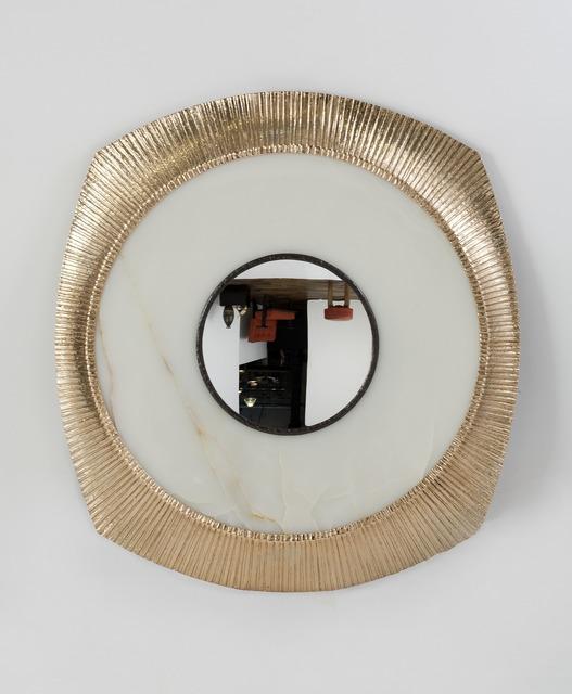 , 'Iride Wall Mirror,' 2014, Maison Gerard