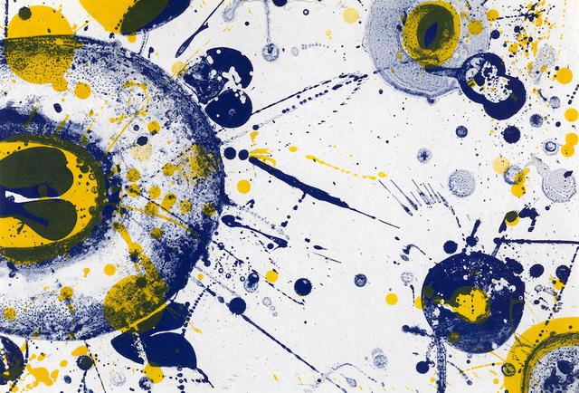 , 'Untitled (SF 78),' 1964, Zane Bennett Contemporary Art