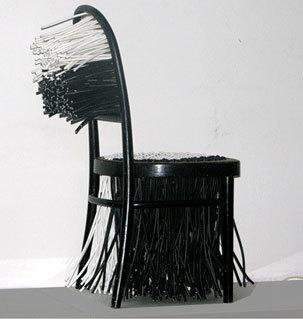 Joel D'Orazio, 'Obama Chair (1089)', Zenith Gallery