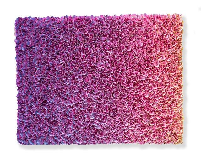 Zhuang Hong Yi, 'Flowerbed Colour Change #B19-36', 2019, Piermarq