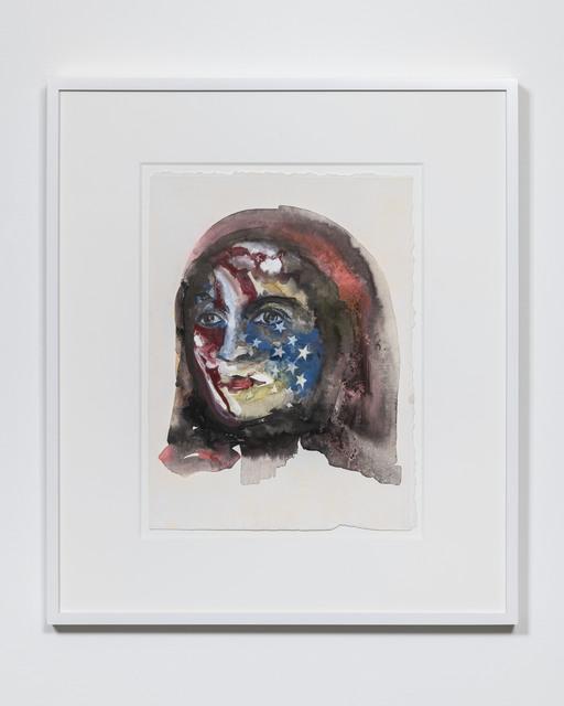 , 'Adrienne Rich: Prospective Immigrants Please Note,' 2019, Pilar Corrias Gallery