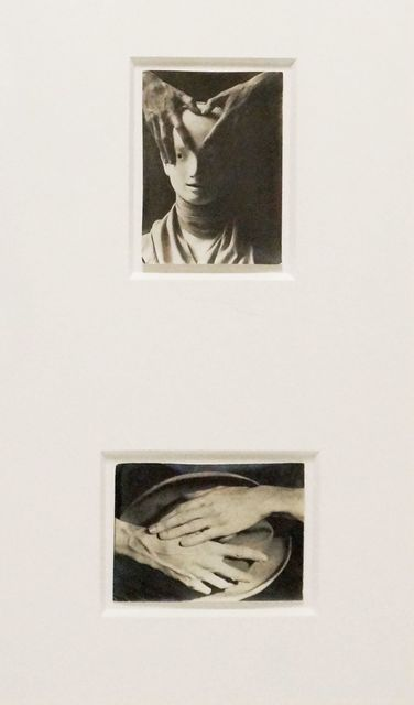 , 'Jean Cocteau (Hands on Mask and Hands on Hat),' 1927-1929, Vivian Horan Fine Art