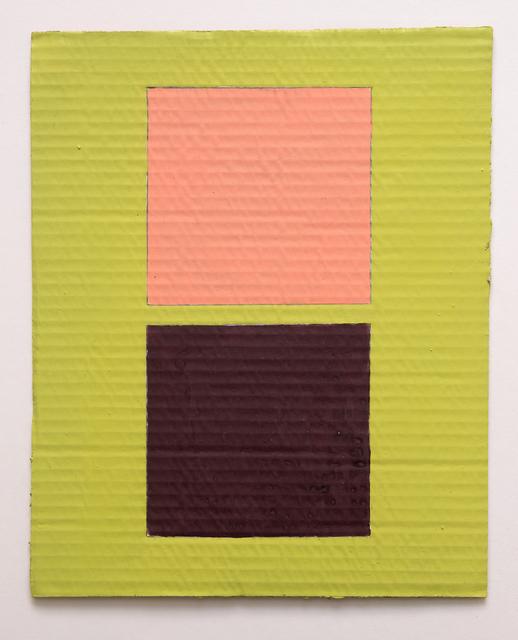 , 'Lumina xx,' 2013, Sullivan+Strumpf